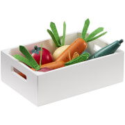 Kids Concept Mixed Vegetable Box