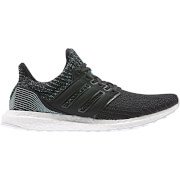 adidas Ultra Boost Parley Running Shoes - Black