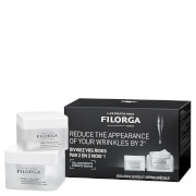 Filorga Timeless Duo For A Rejuvenated Skin