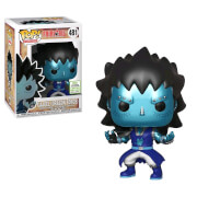 Fairy Tail - Gajeel Dragon Force Pop! Vinyl Figure ECCC 2019 EXC