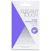 Elegant Touch Super Adhesive Tabs (24 Tabs)