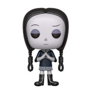The Addams Family Wednesday Funko Pop! Vinyl