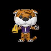 LSU Mike the Tiger Funko Pop! Vinyl