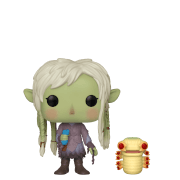 Dark Crystal - Deet Figura Pop! Vinyl