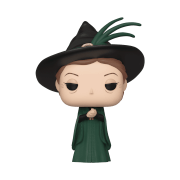 Harry Potter Yule Ball Minerva McGonagall Funko Pop! Vinyl