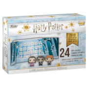 Harry Potter Pop! Advent Calendar (2019)
