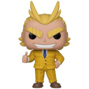 Figura Funko Pop! - All Might (Profesor) - My Hero Academia