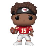 Figurine Pop! Patrick Mahomes II - NFL Chiefs