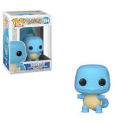 Squirtle Pokemon Pop! Vinyl Figure