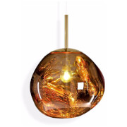 Tom Dixon Melt Pendant Mini - Gold
