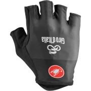 Castelli Giro D'Italia Gloves - Nero