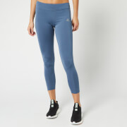 adidas Women's Own The Run Tights - Blue