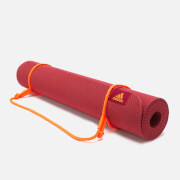adidas Yoga Mat - Red