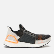 adidas Men's Ultraboost 19 Trainers - Trace Cargo/Raw White/Solar Red