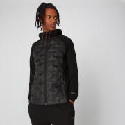 MP Elite Training Jacket - Black