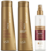 Joico K-Pak Color Therapy Bundle (Worth £47.15)
