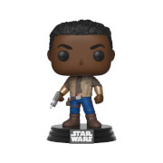 Star Wars The Rise of Skywalker Finn Pop! Vinyl Figure