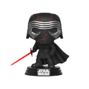 Star Wars The Rise of Skywalker Supreme Leader Kylo Ren Pop! Vinyl Figure