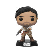 Star Wars The Rise of Skywalker Poe Dameron Pop! Vinyl Figure