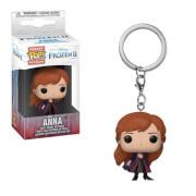 Disney Frozen 2 Anna Pocket Funko Pop! Keychain
