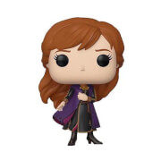 Disney Frozen 2 Anna Funko Pop! Vinyl