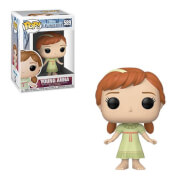 Figurine Pop! Anna Enfant - La Reine Des Neiges 2 - Disney