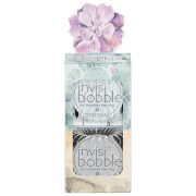 invisibobble Hair Ties Duo Pack - Stuck on you (Pack of 6)