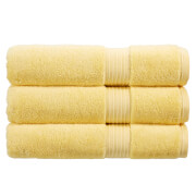 Christy Supreme Hygro Towels - Primrose