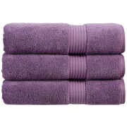 Christy Supreme Hygro Towels - Orchid