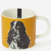 Joules Spaniel Mug