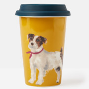 Joules Dog Travel Mug