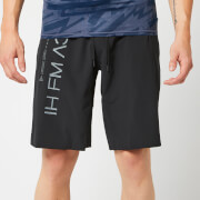 Reebok CrossFit Men's Epic Base Shorts - Black