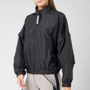 Reebok Women's WOR MYT Jacket - Black