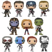 Marvel Avengers: Endgame Pop! Vinyl - Pop! Collection