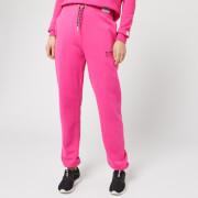 Superdry Women's Elissa Joggers - Sienna Pink