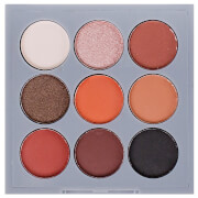 DLS Cosmetics Eyeshadow Pallette