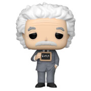 Albert Einstein Pop! Vinyl Figure