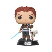 Figura Funko Pop! - Jedi - Star Wars: Jedi Fallen Order