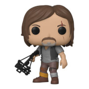 The Walking Dead - Daryl Figura Pop! Vinyl