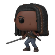 The Walking Dead - Michonne Figura Pop! Vinyl