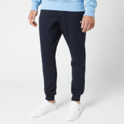 Superdry Men's Collective Joggers - Box Navy