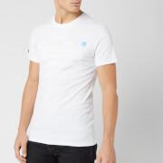 Superdry Men's Premium Goods Tonal T-Shirt - Optic