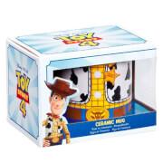 Funko Artículos Del Hogar - Disney - Toy Story - Woody Taza