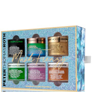 Peter Thomas Roth Mask Frenzy Kit (Worth $254)