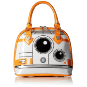 Loungefly Mini Sac à Main Dôme Star Wars Le Réveil de la Force BB-8