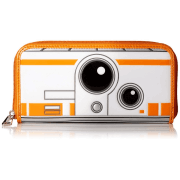 Loungefly Star Wars - BB8 Portemonnaie (Das Erwachen der Macht)