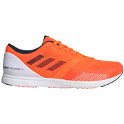 adidas Adizero Takumi Sen Running Shoes - White