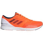 adidas Adizero Takumi Sen Running Shoes - White