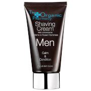 The Organic Pharmacy Men's Shaving Cream 75ml/2.5oz