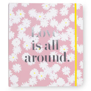 Kate Spade Love is All Around Bridal Planner